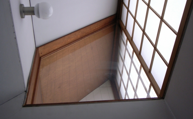 Skylight Shoji