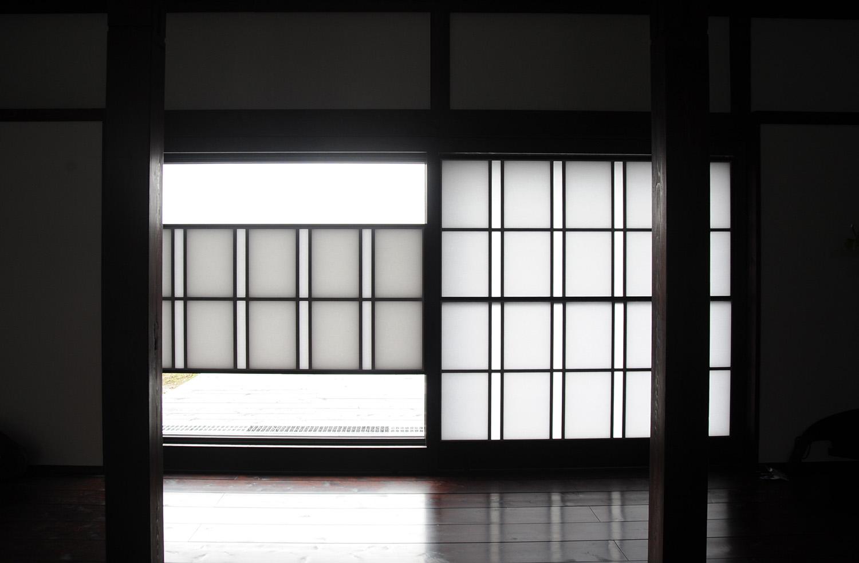 Shoji Screen Wasou