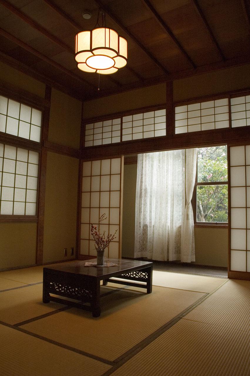 tatami room wasou