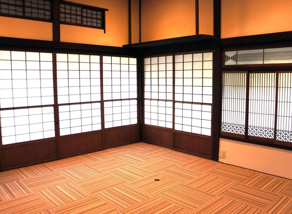 Washitsu Shoji Screen