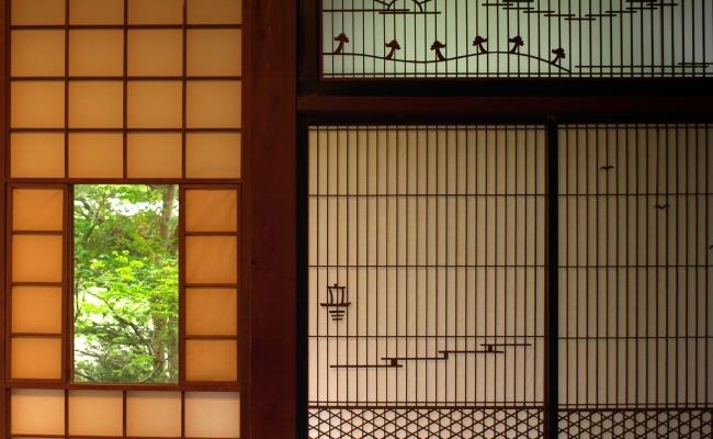 Kumiko Shoji Screen